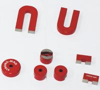 cast alnico magnet
