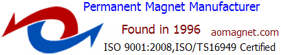 Permanent Magnets Manufacturer
