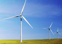 wind turbine magnets China